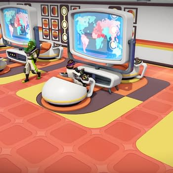 We Got To Check Out Evil Genius 2: World Domination