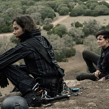 Fear the Walking Dead/CRM Update: Sydney Lemmon Teases Stay Tuned