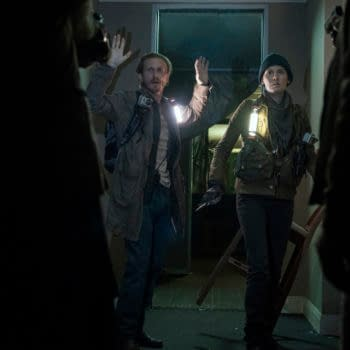 Fear the Walking Dead Season 6 Preview: Can Al & Dwight Find Isabelle?