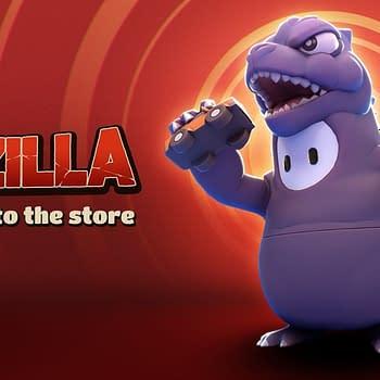 Fall Guys Gets A New Godzilla Outfit Ahead Of Godzilla Day