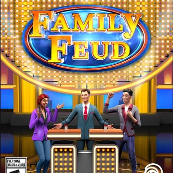 Ubisoft Announces A New Family Feud Game For November