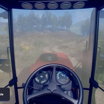 Farm Mechanic Simulator Officially Announced For PC & Console