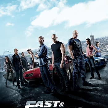 Fast &#038 Furious 6 Cements the Franchise as Utterly Bonkers Heist Movies