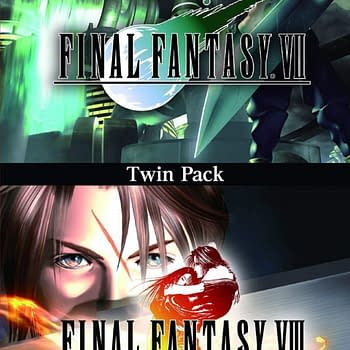 Final Fantasy 7 &#038 8 Remastered Twin Pack Gets European Release Date