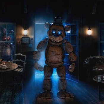 Five Nights At Freddys AR: Special Delivery Gets A New Trailer