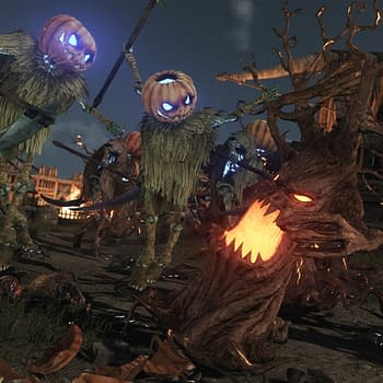 Ubisoft Shows Off The For Honor Halloween Event Plans