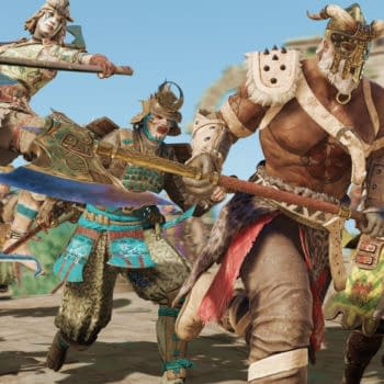 Ubisoft Reveals For Honor Will Be Playable On Next-Gen Consoles