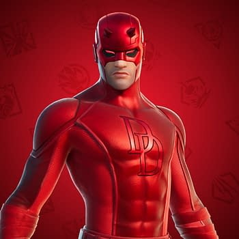 Daredevil Comes To Fortnite With The Marvel Knockout Super Series