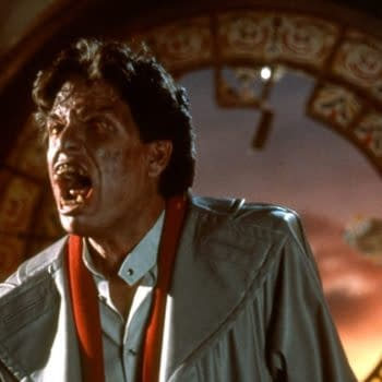 Fright Night: Mark Hamill Joins Reunion Hosted by Michigan Democrats