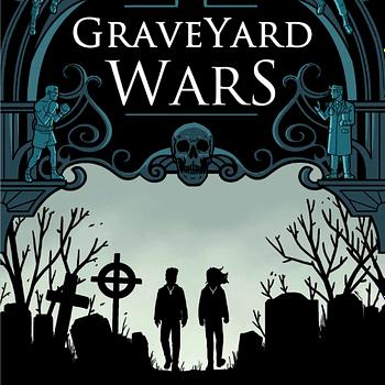 AJ Lieberman Speaks on Graveyard Wars from Ablaze