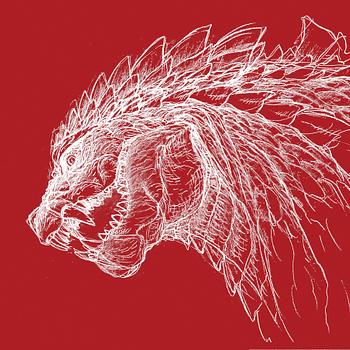 Godzilla Singular Point: bones Orange Team for Netflix Anime Series