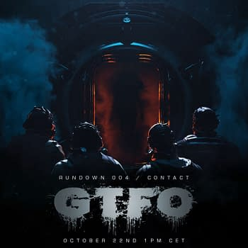 GTFO Will Officially Launch Rundown 004 On October 22nd