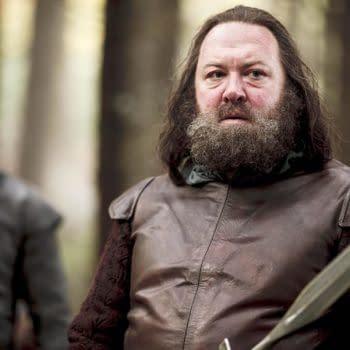 Game of Thrones: George R. R. Martin Reveals Least Favorite TV Scene