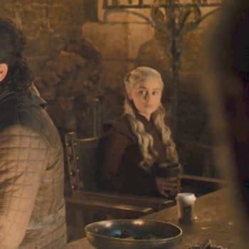 Game of Thrones Creators' Reflect on Season 8's Coffee Cup-gate