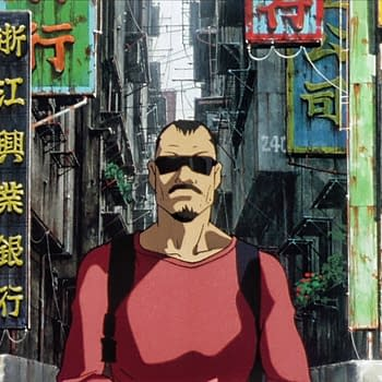 We Review Ghost In The Shell: 25th Anniversary Edition