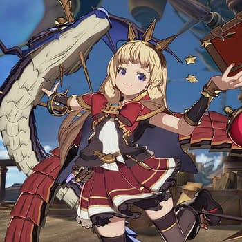 Granblue Fantasy: Versus Adds Cagliostro To The Roster