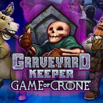 Graveyard Keeper Gets Some New DLC Content For Halloween