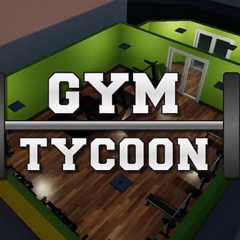 Green Forest Games Will Release Gym Tycoon In November