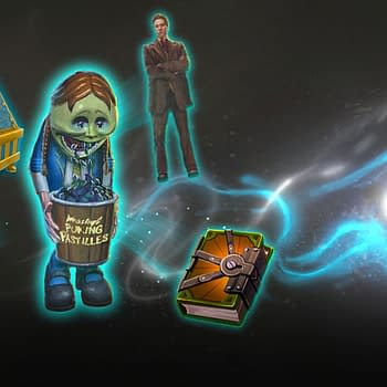 Harry Potter: Wizards Unite October 2020 Community Day Details