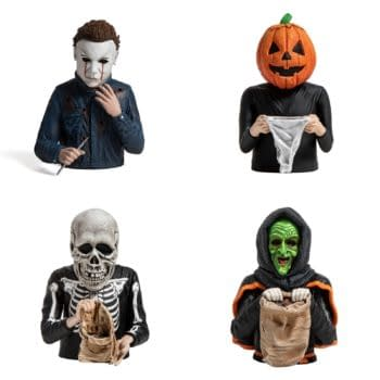 Halloween 2 & 3 Are The Latest Spinatures From Waxwork Records