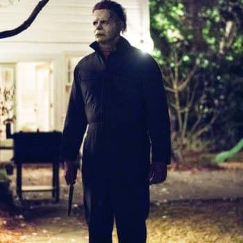 Halloween Kills Coming  October 2021
