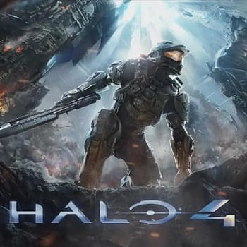 Halo 4 Gets Delayed For The Master Chief Collection