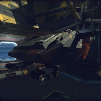 Hardspace: Shipbreaker Gets A Halloween Event With Ghost Ships