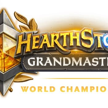 Blizzard Reveals The Hearthstone 2020 World Championship Competitors