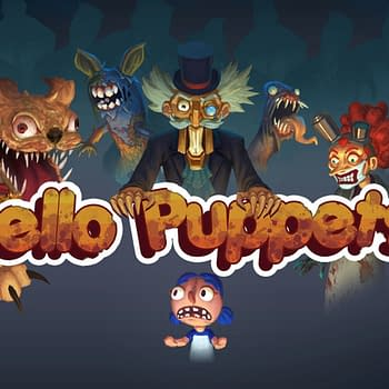 TinyBuild Games Reveals Its Q4 2020 Plans Including Hello Puppets VR