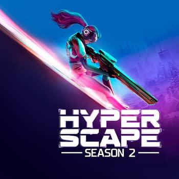 Ubisoft Launches Hyper Scape &#8211 Season 2: The Aftermath