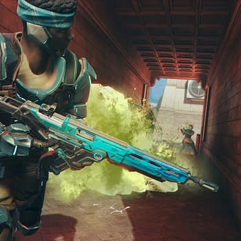 Ubisoft Launches Hyper Scape - Season 2: The Aftermath