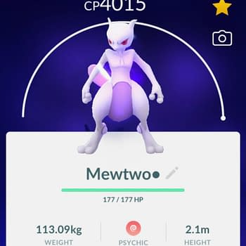 New Eggs &#038 Shadow Mewtwo Coming To Pokémon GO