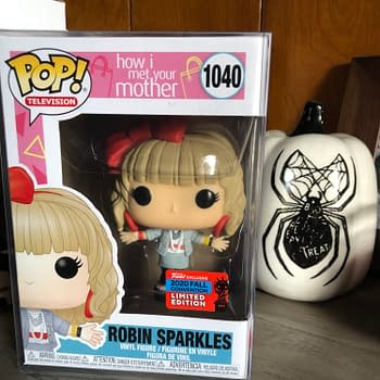 Funkos NYCC Lottery System &#8211 Our Final Judgement