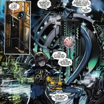 Fantastic Four #25 Changes New York In The Marvel Universe