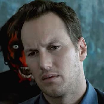 Insidious 5 Is A Go From Blumhouse &#038 Sony Patrick Wilson Directing