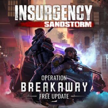 Insurgency: Sandstorm Gets A Massive Update In Operation: Breakaway