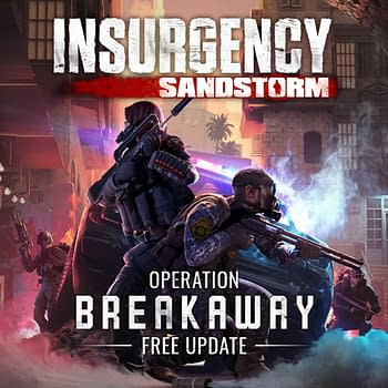 Insurgency: Sandstorm Gets A Massive Update In Operation: Breakaway