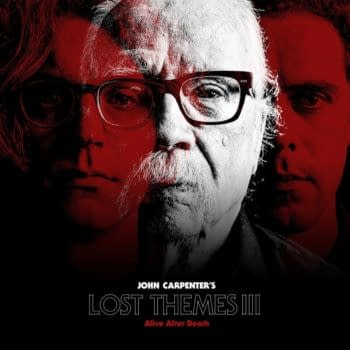 New John Carpenter Album Lost Themes III In February, Hear First Track