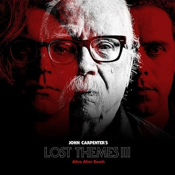 New John Carpenter Album Lost Themes III In February Hear First Track