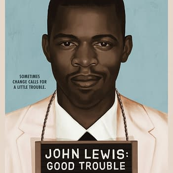 Giveaway: Movie Codes For John Lewis: Good Trouble