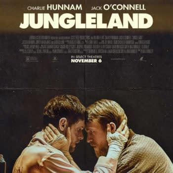Trailer Debuts For Boxing Drama Jungleland Starring Charlie Hunnam