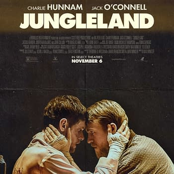 Trailer Debuts For Boxing Drama Jungleland Starring Charlie Hunnam