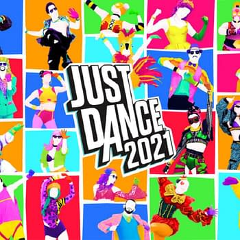 Just Dance 2021 Will Be Coming To Both Next-Gen Consoles