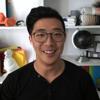 Artificial on Twitch: Interview with Justin Lee, the Show's Conscience