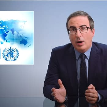Last Week Tonight: Danbury Gives John Oliver His Sewage Plant Renaming