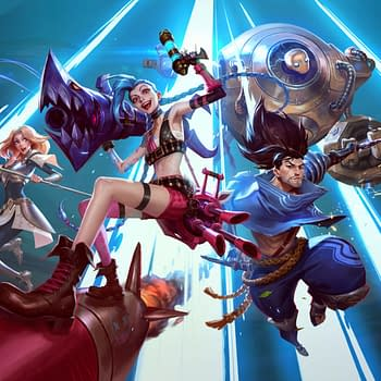 Riot Games Will Hold A League Of Legends: Wild Rift Preview