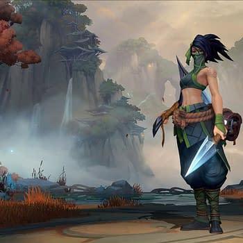 League Of Legends: Wild Rift Reveals Regional Open Beta