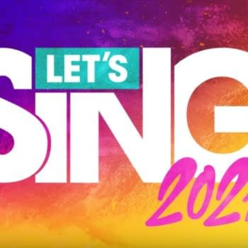 Let's Sing 2021 Reveals The Game's Full Tracklist