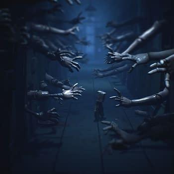 Little Nightmares 2 Reveals Online-Exclusive Stay Tuned Bundle