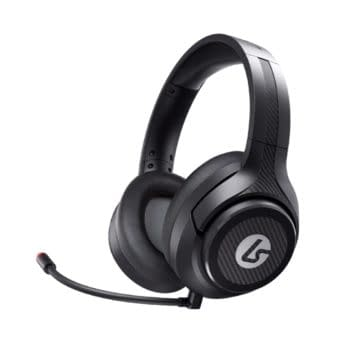 LucidSound Launches Wireless Gaming Headsets For Next-Gen Consoles